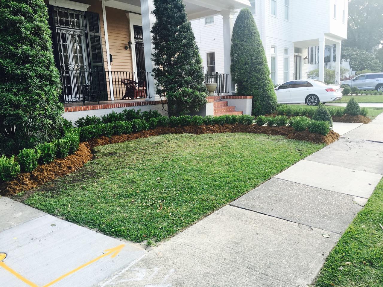 photo 1 ... - Pfefferle's Lawn Care Premium Landscape Maintenance Lakeview New